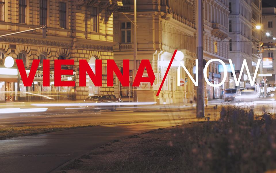 [Video patrocinado] VIENNA / NOW, las videoguías que todo viajero necesita