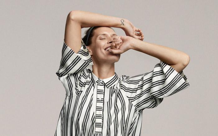 La nueva colección H&M Studio SS17 se inspira en el ballet