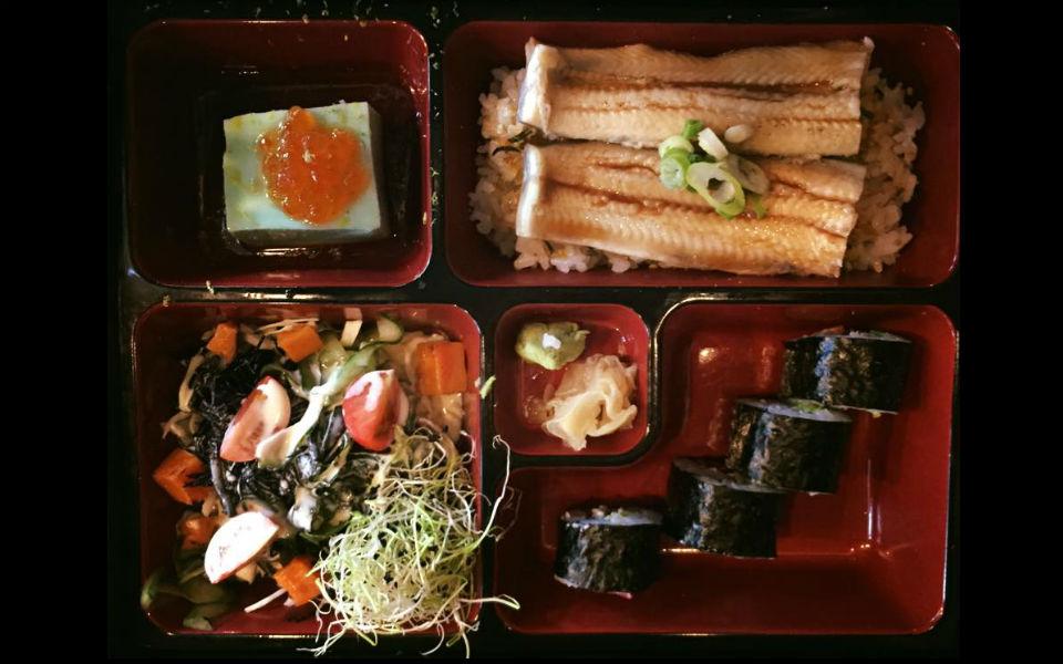 MAKO, la taberna japonesa más bien guardada del Born