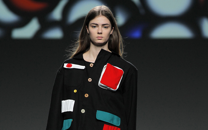 Outsiders Division FW17 MBFWM | Samsung EGO