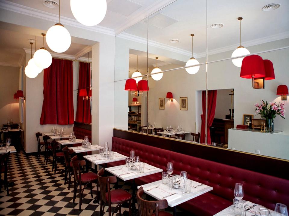 Café de París, con mantequilla siempre sabe mejor