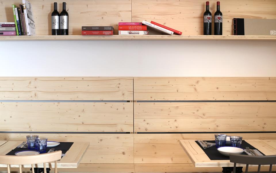 Obrac, una pequeña gran fusión culinaria en Sant Gervasi