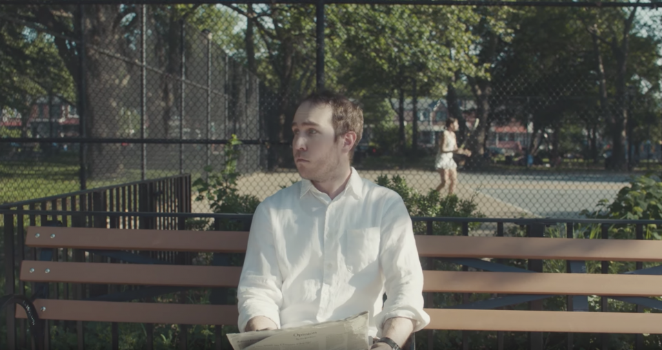 Radiohead celebra 20 años del Ok Computer con el videoclip 'Man of war'
