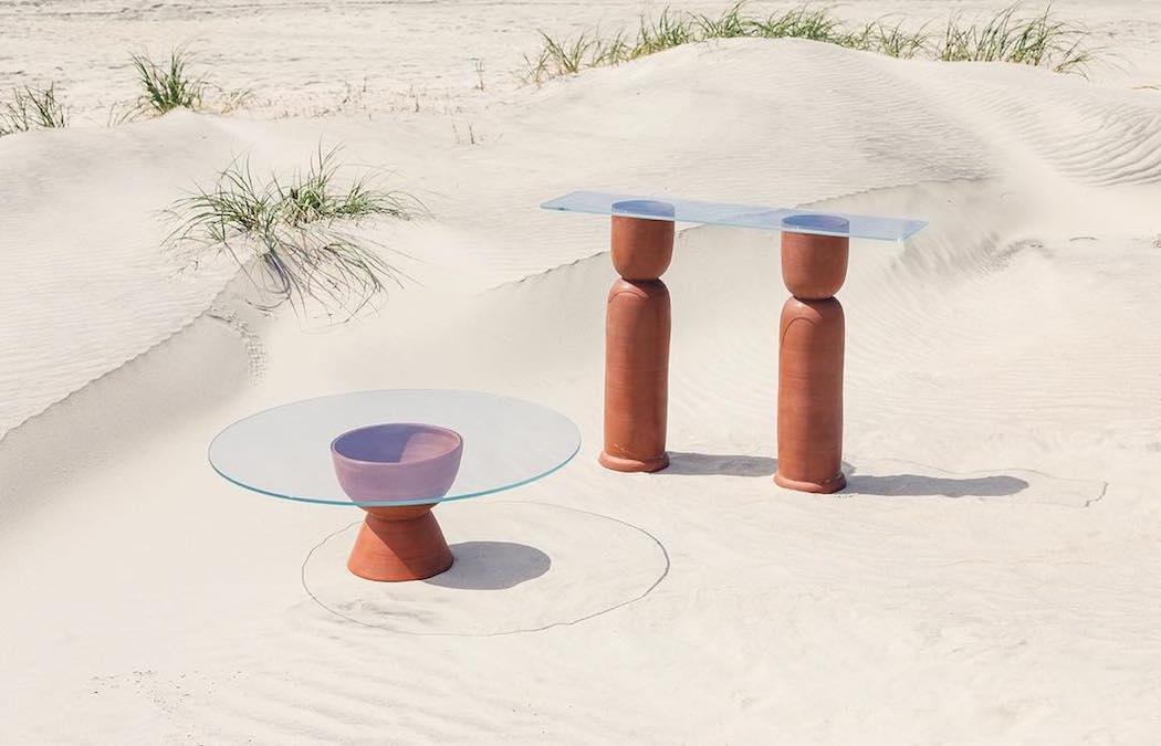La cerámica humanizada de Eny Lee Parker