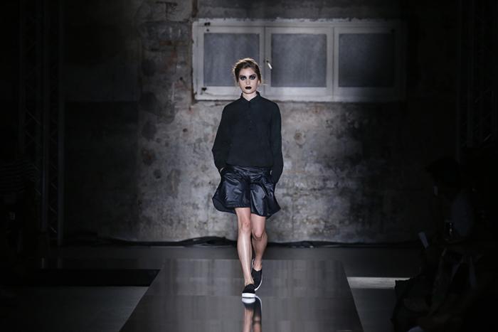 Oscarleon SS18 | o8o Barcelona Fashion