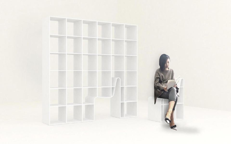 El objeto dentro del objeto, por Sou Fujimoto