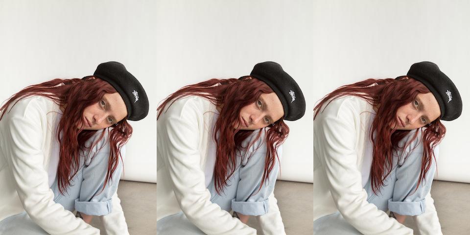 Vuelve Stüssy con su Women's Fall '17: la colección más retro y urbana