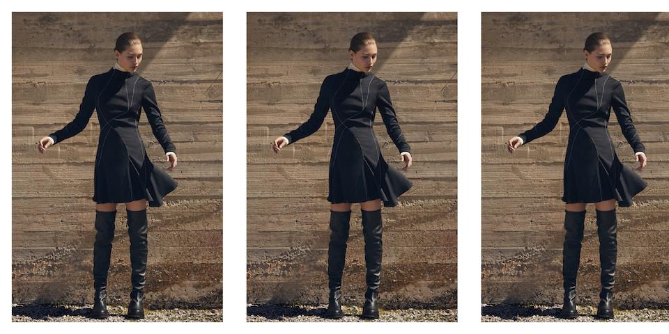 H&M y su colección más trendy para no pasar frío esta próxima temporada