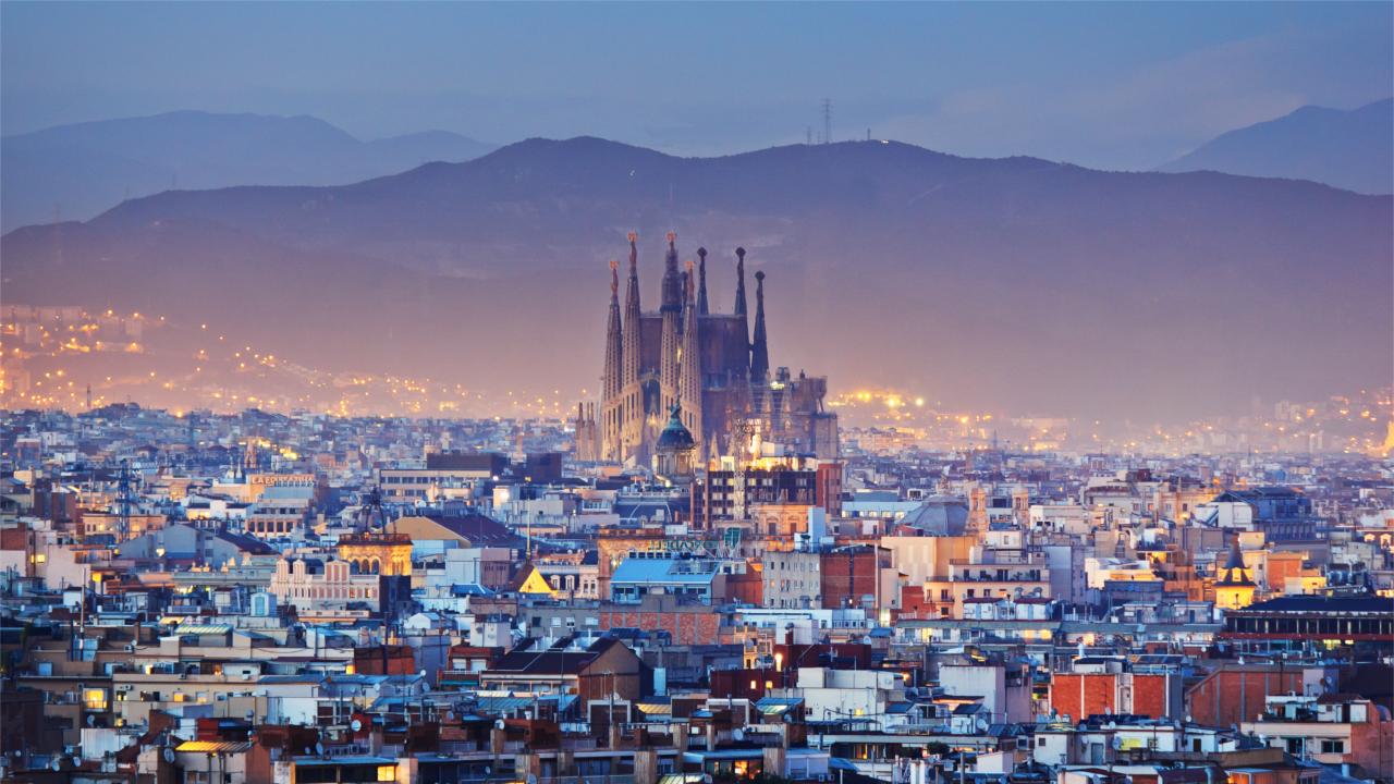 5 tips para empezar tu aventura en Barcelona a lo grande