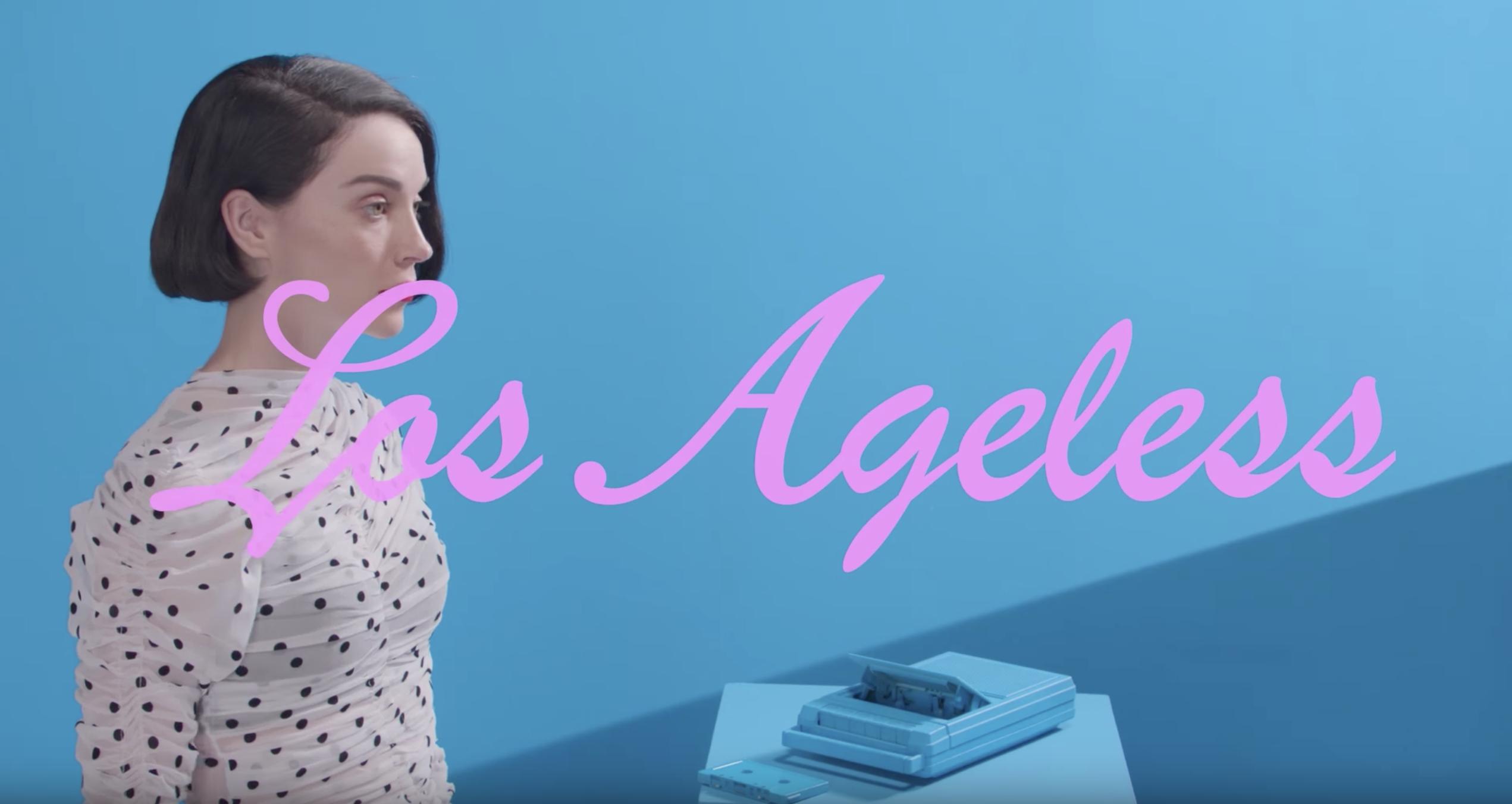 'Los Ageless' la crítica a los cánones de belleza de St. Vincent