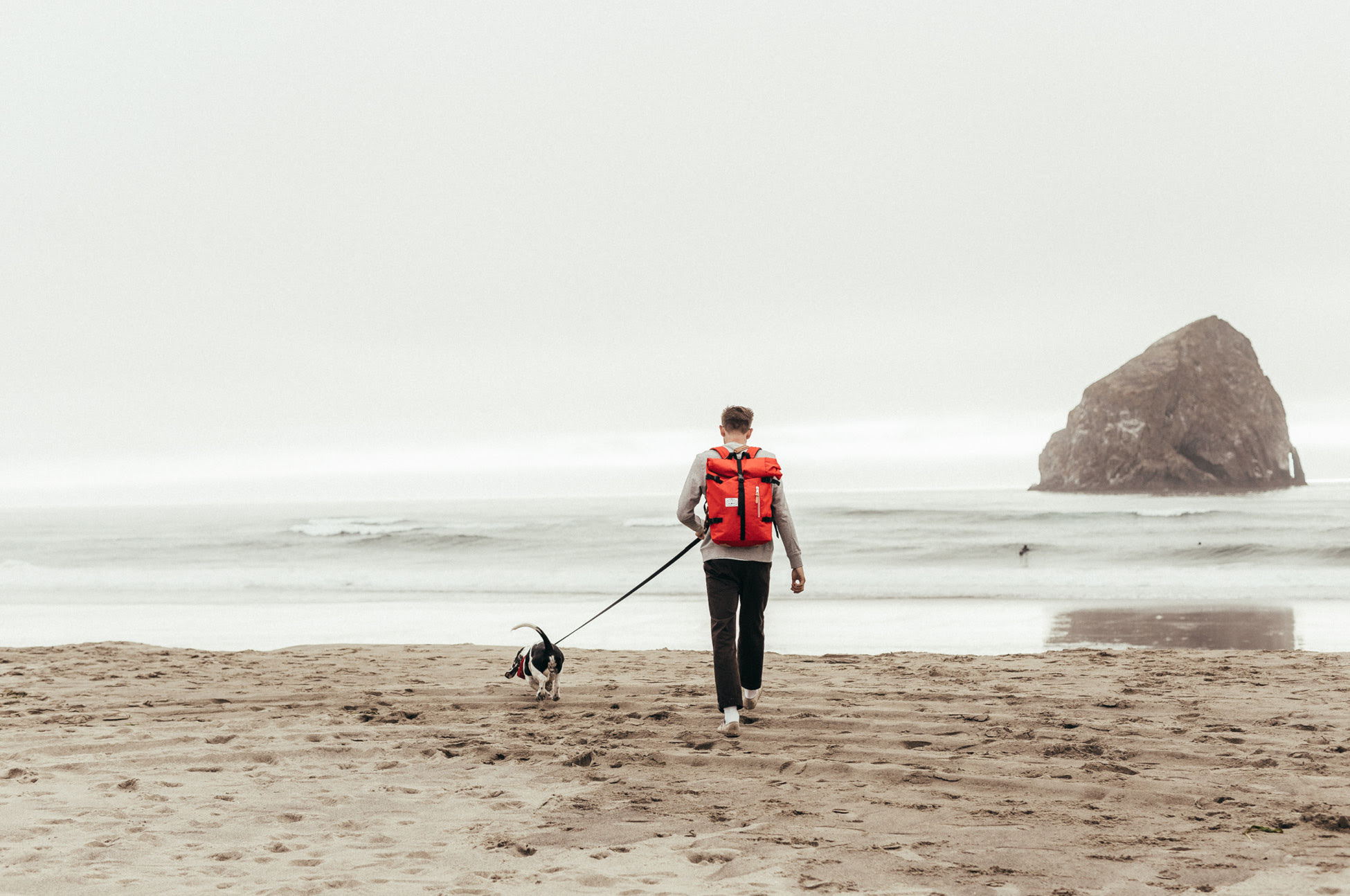 Créate tu propia aventura con las nuevas mochilas de Poler Stuff