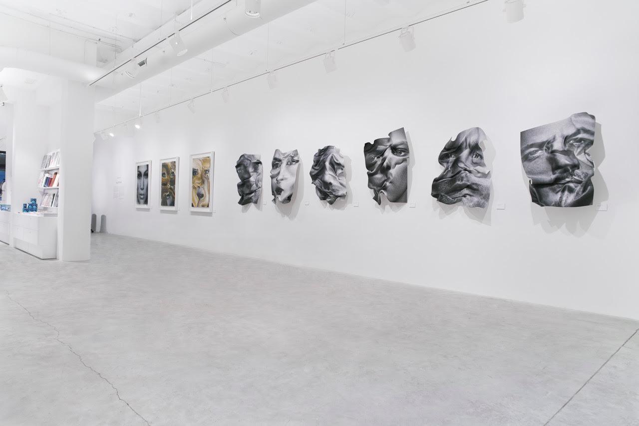 HG Gallery: fotografía, moda y arte contemporáneo