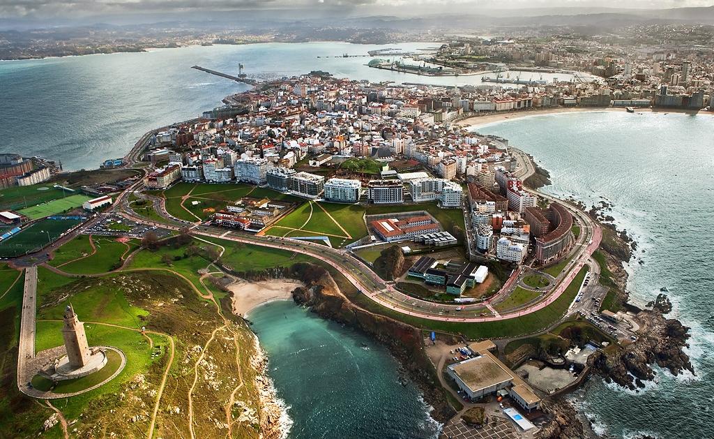 Boucatise 2017: A Coruña es mucho más que Inditex