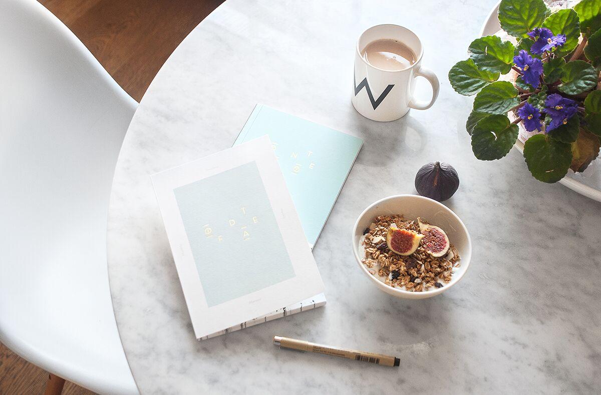 Of date: una agenda para diseñar tu propio tiempo