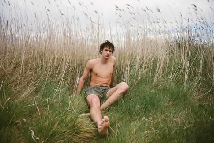Bassal Swimwear, un verano slow fashion para hombre