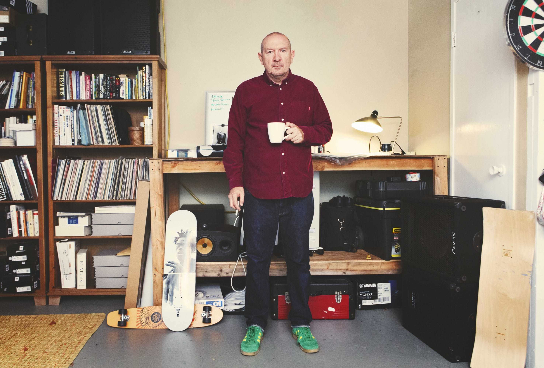 Skin Phillips & Stance Socks: cálzate con el arte del skate