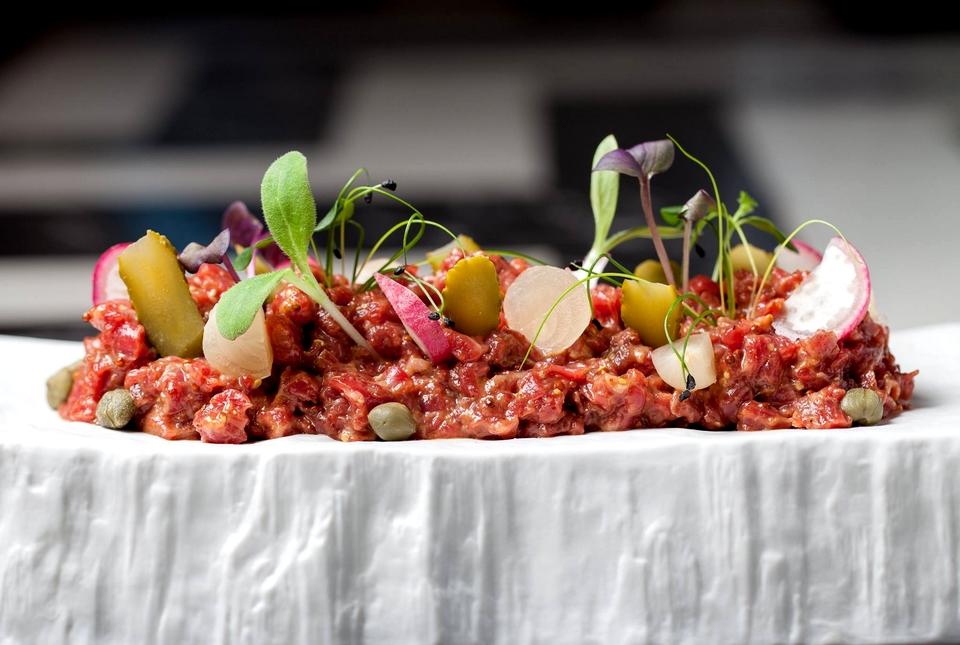 Benarés, alta cocina india que sienta cátedra