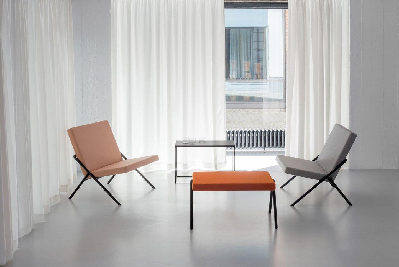 Loehr, la marca de muebles minimalistas que necesitabas