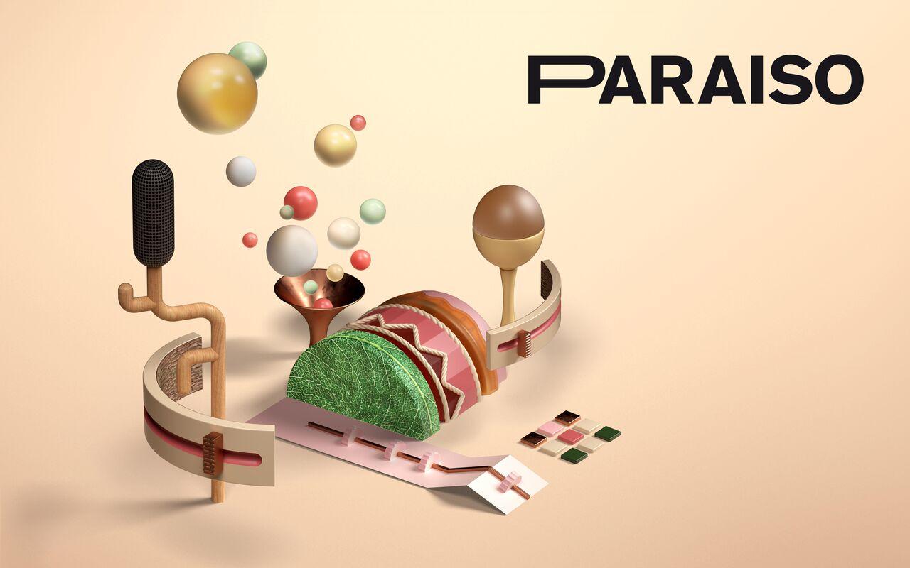 Paraíso presenta su primera edición