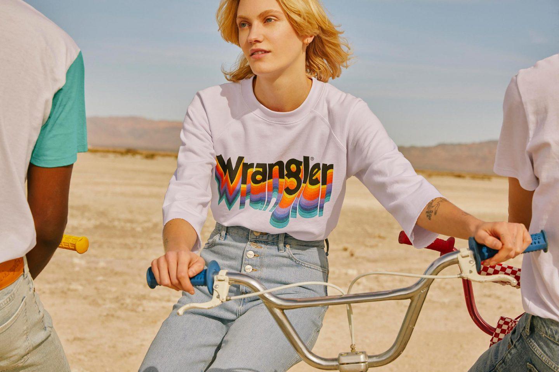 Wrangler nos muestra su avance Fall Preview 2018