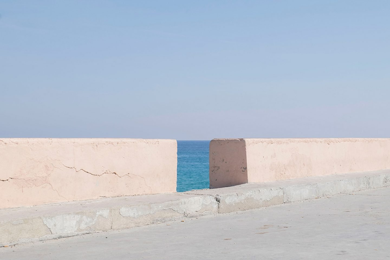 La pureza de las fotografías de Alberto Selvestrel