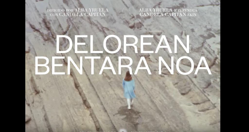 'Bentara Noa' de Delorean ya tiene videoclip