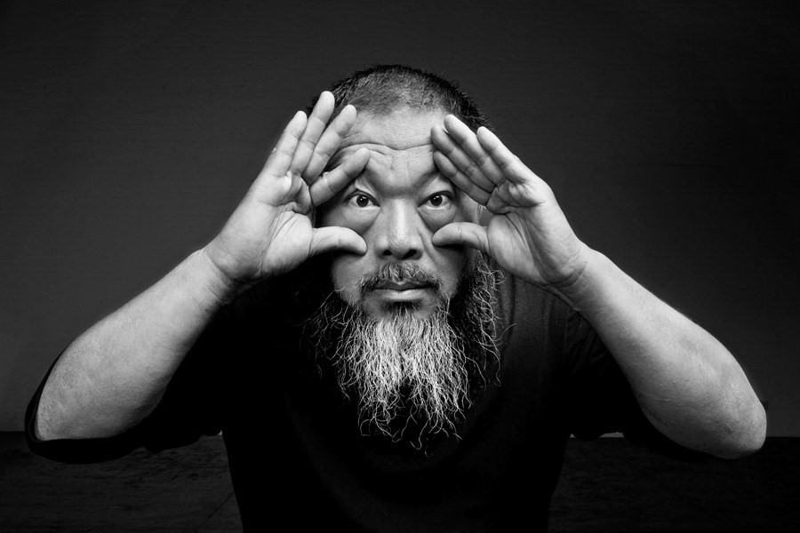 'Fan-Tan': la obra más personal de Ai Weiwei