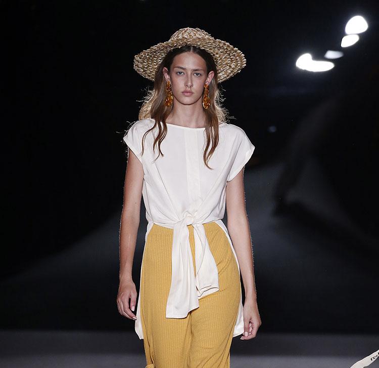 Amt | o8o Barcelona Fashion