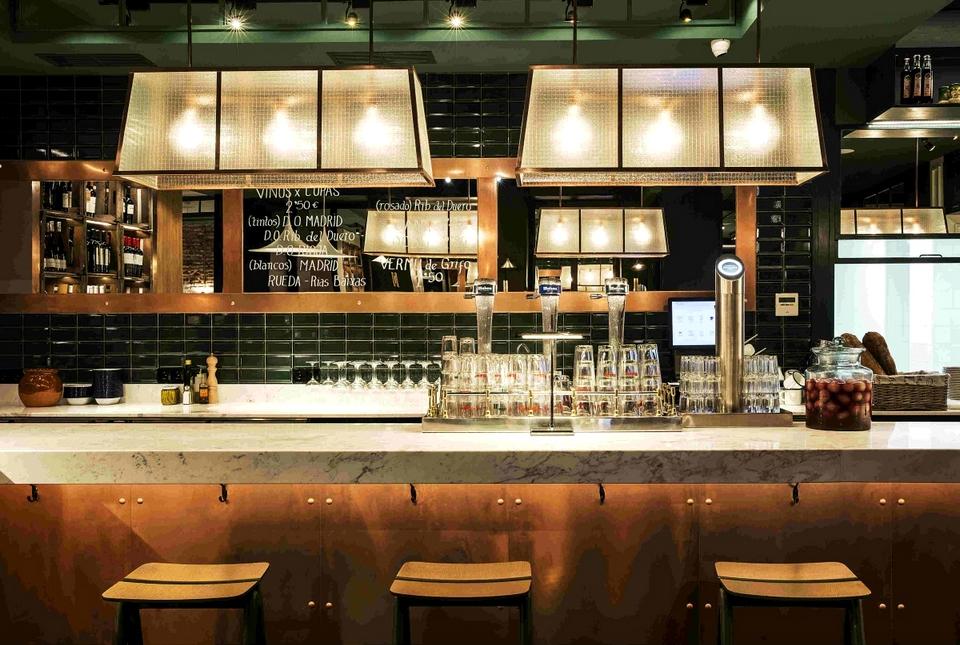 Casa Ciro, no solo una cervecería más