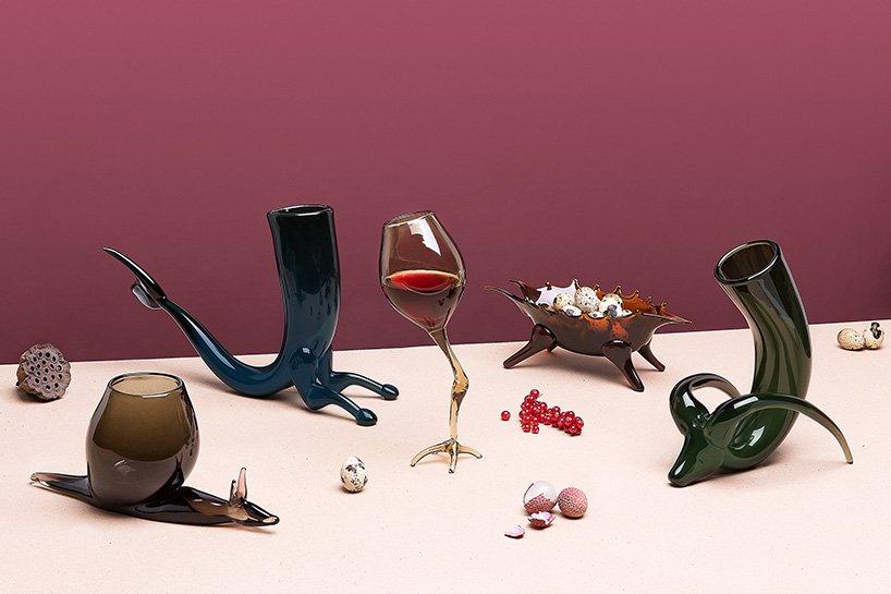 Analogía Project presenta 'The Surreal Table'