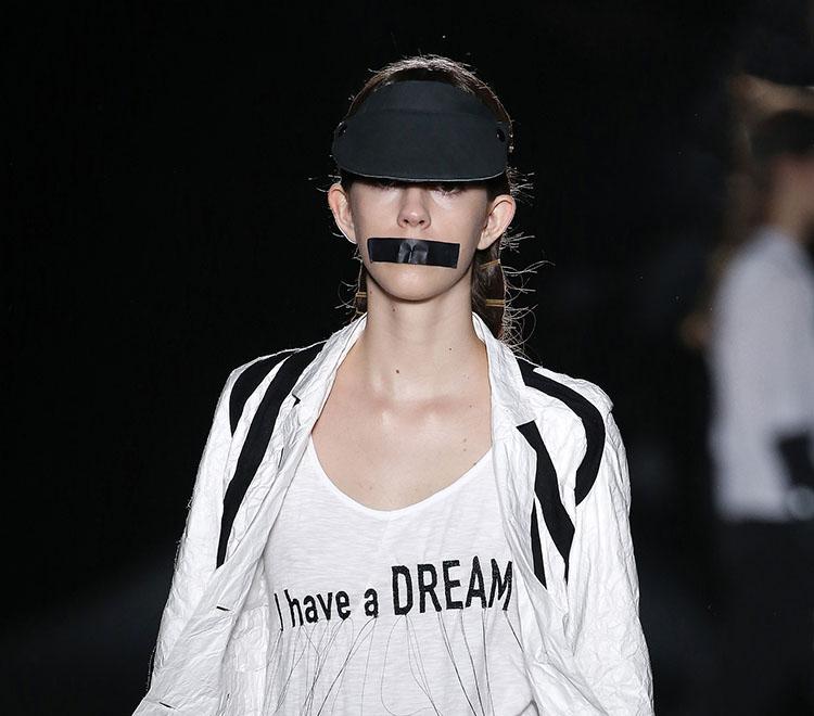 Miriam Ponsa | o8o Barcelona Fashion