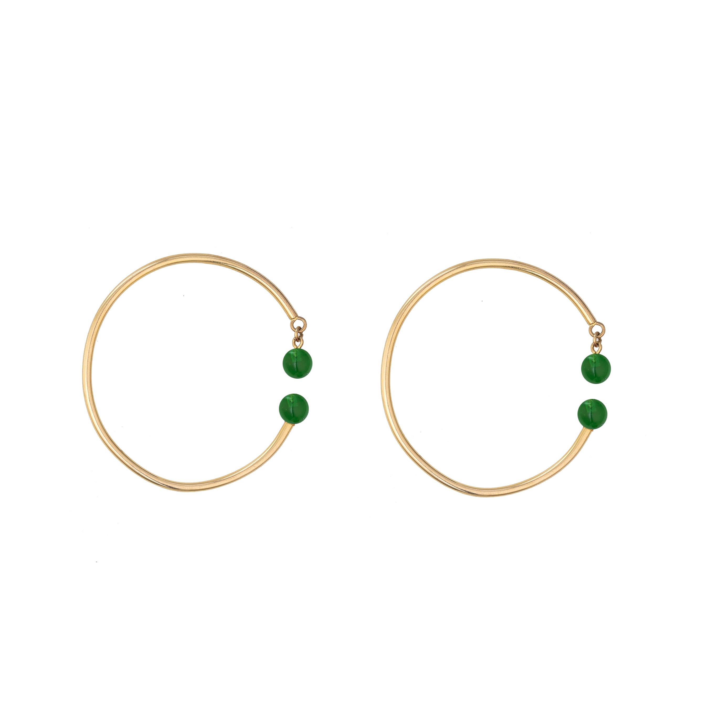 10.Li Jewels oi1819 green