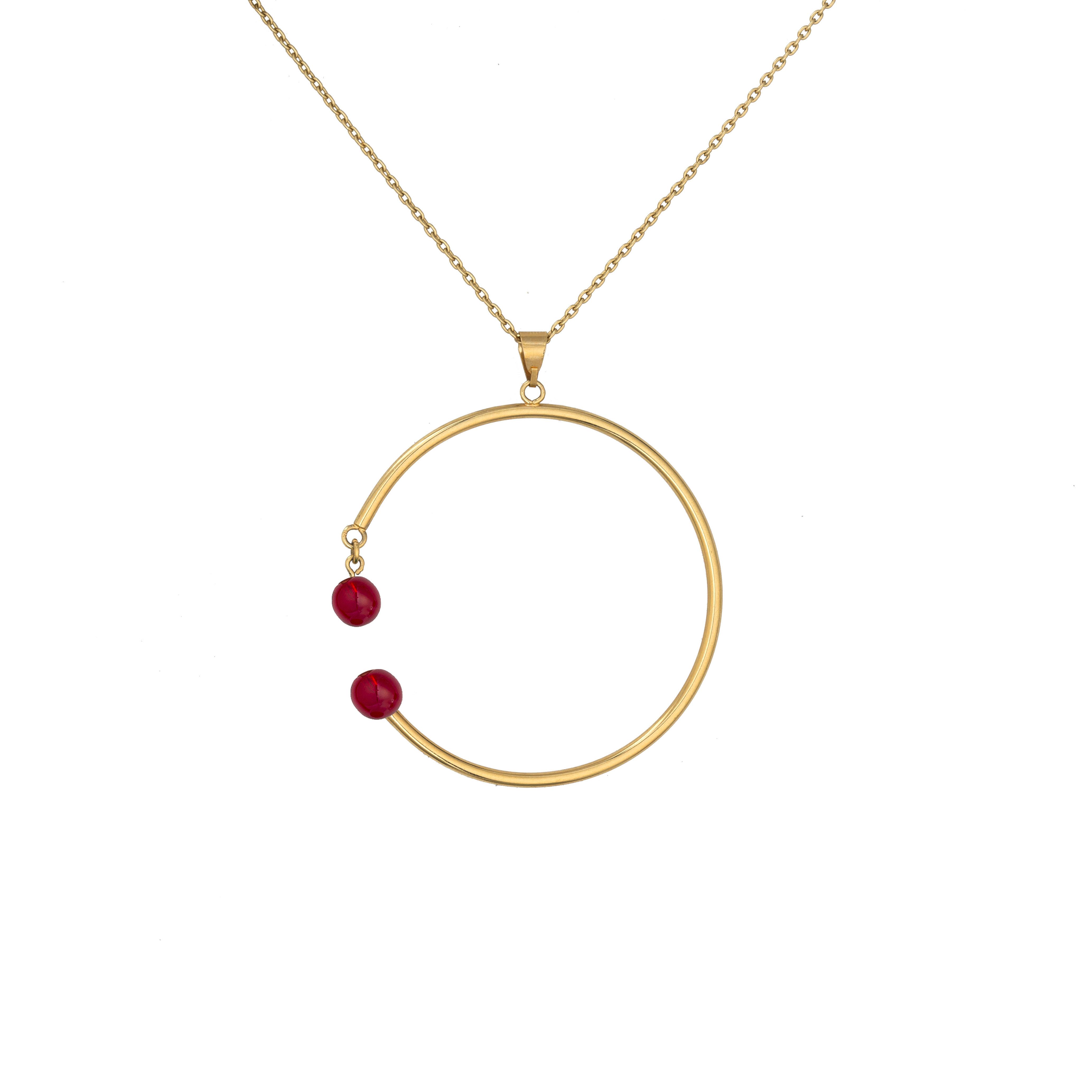 12.Li Jewels oi1819 red