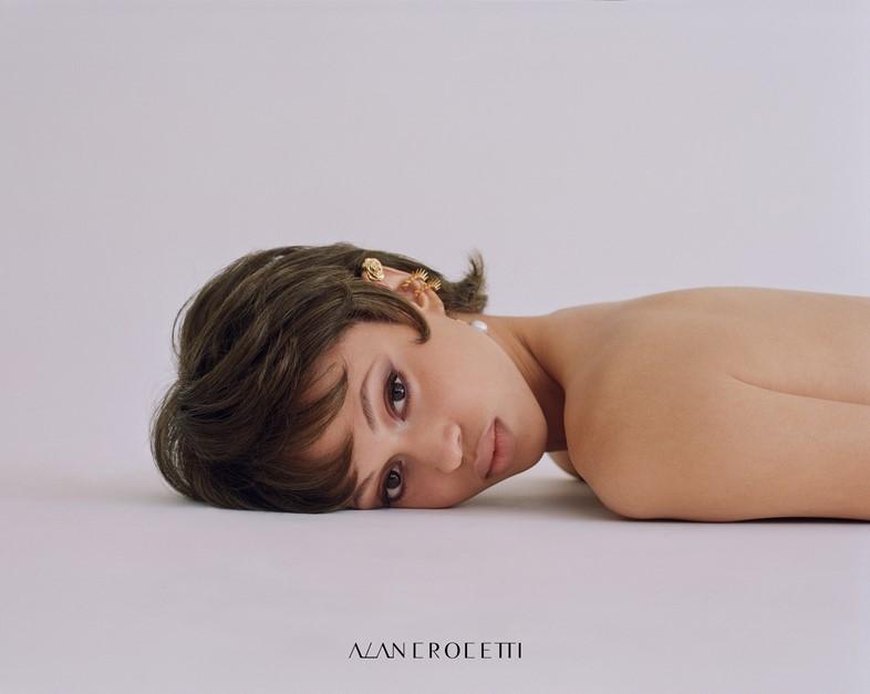Alan Crocetti presenta su nueva colección, 'ANARCHY'