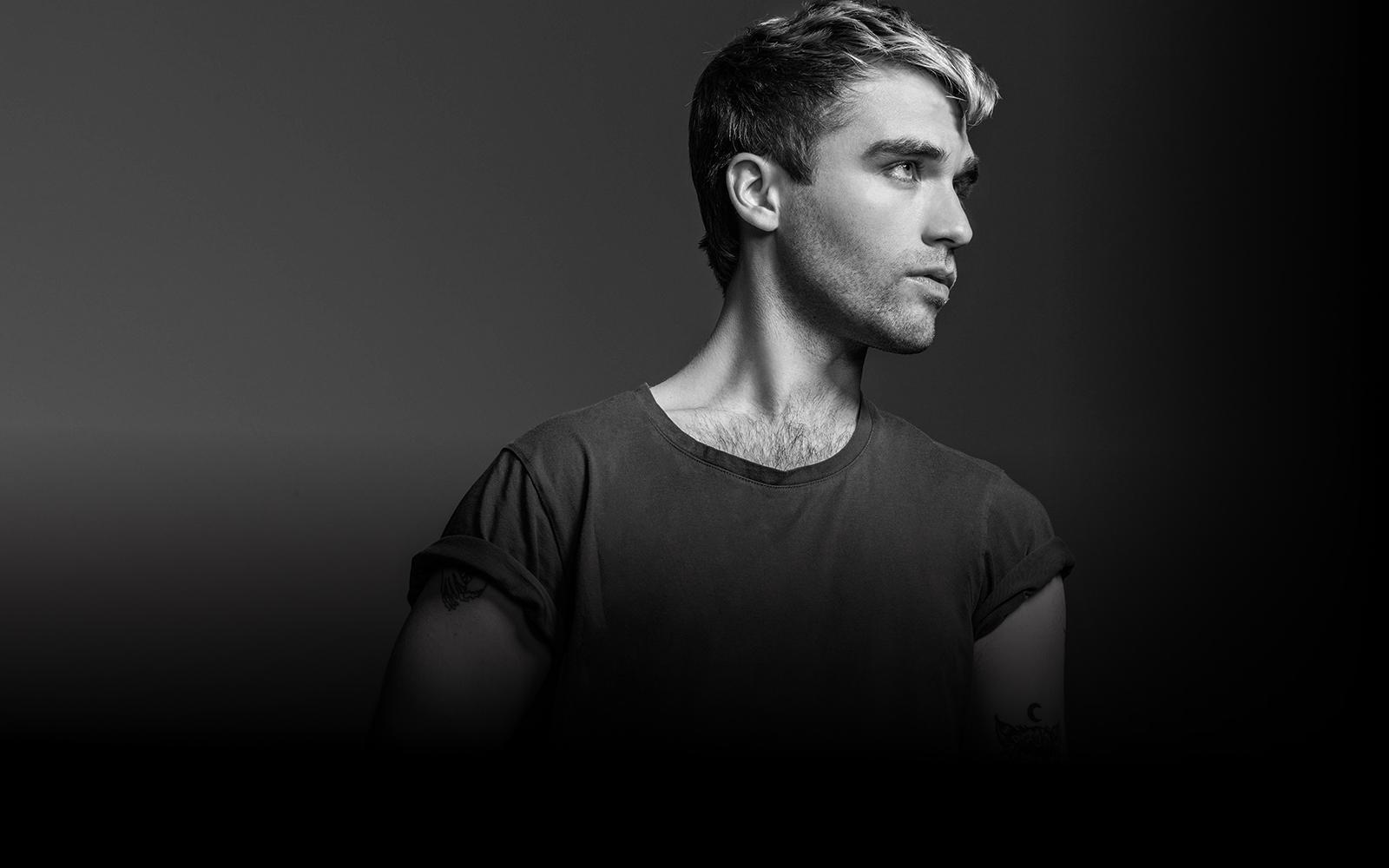 Chris Garneau anuncia nuevo álbum, 'Yours'