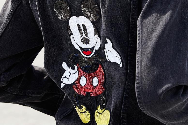 El mundo de la moda pierde la cabeza por Mickey Mouse