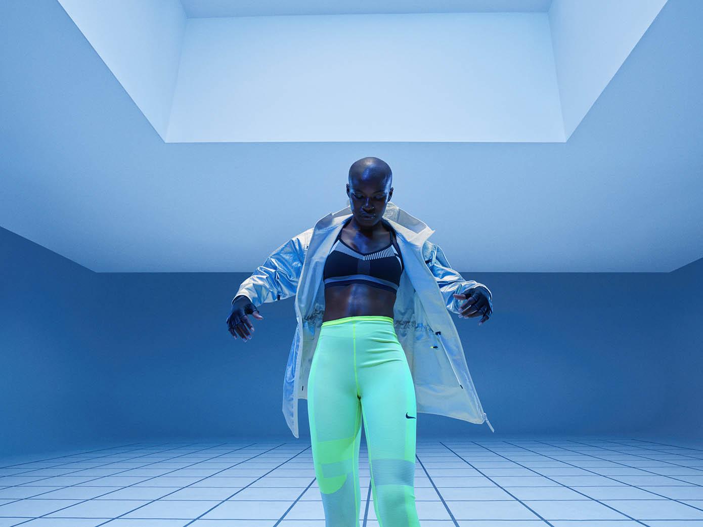 Nos flipa el moderno confort de la Nike Tech Pack Collection