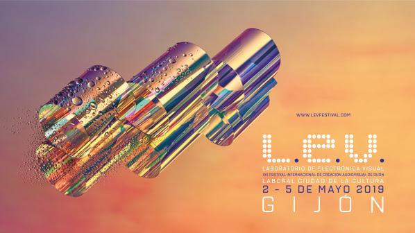 El L.E.V. Festival de Gijón presenta los primeros nombres de su 13ª edición