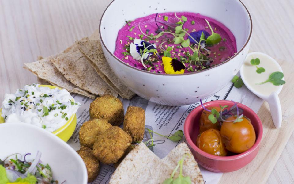 Fit Kitchen, planes de dieta a la australiana
