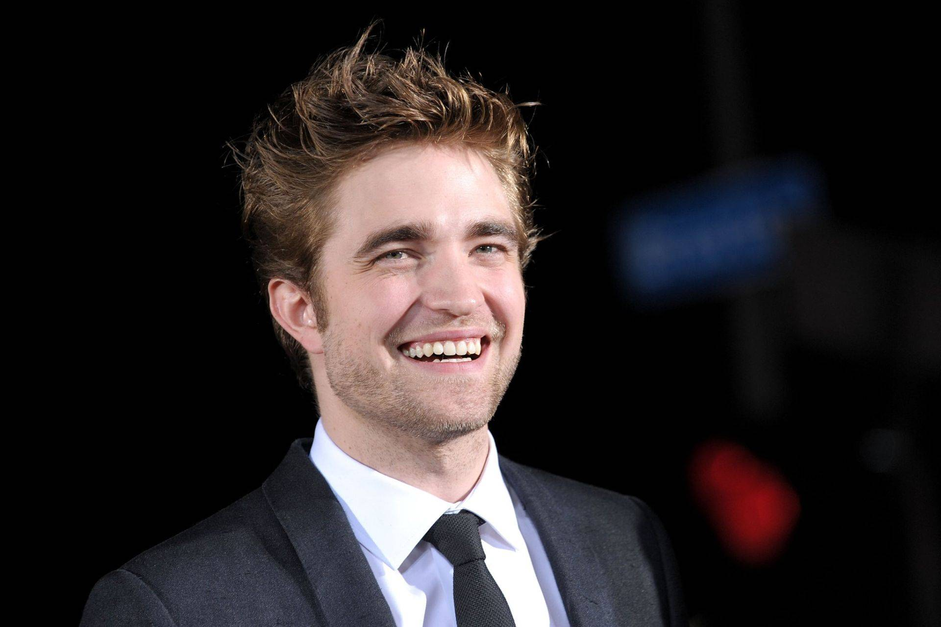Robert Pattinson tiene todas las papeletas para ser el nuevo Batman