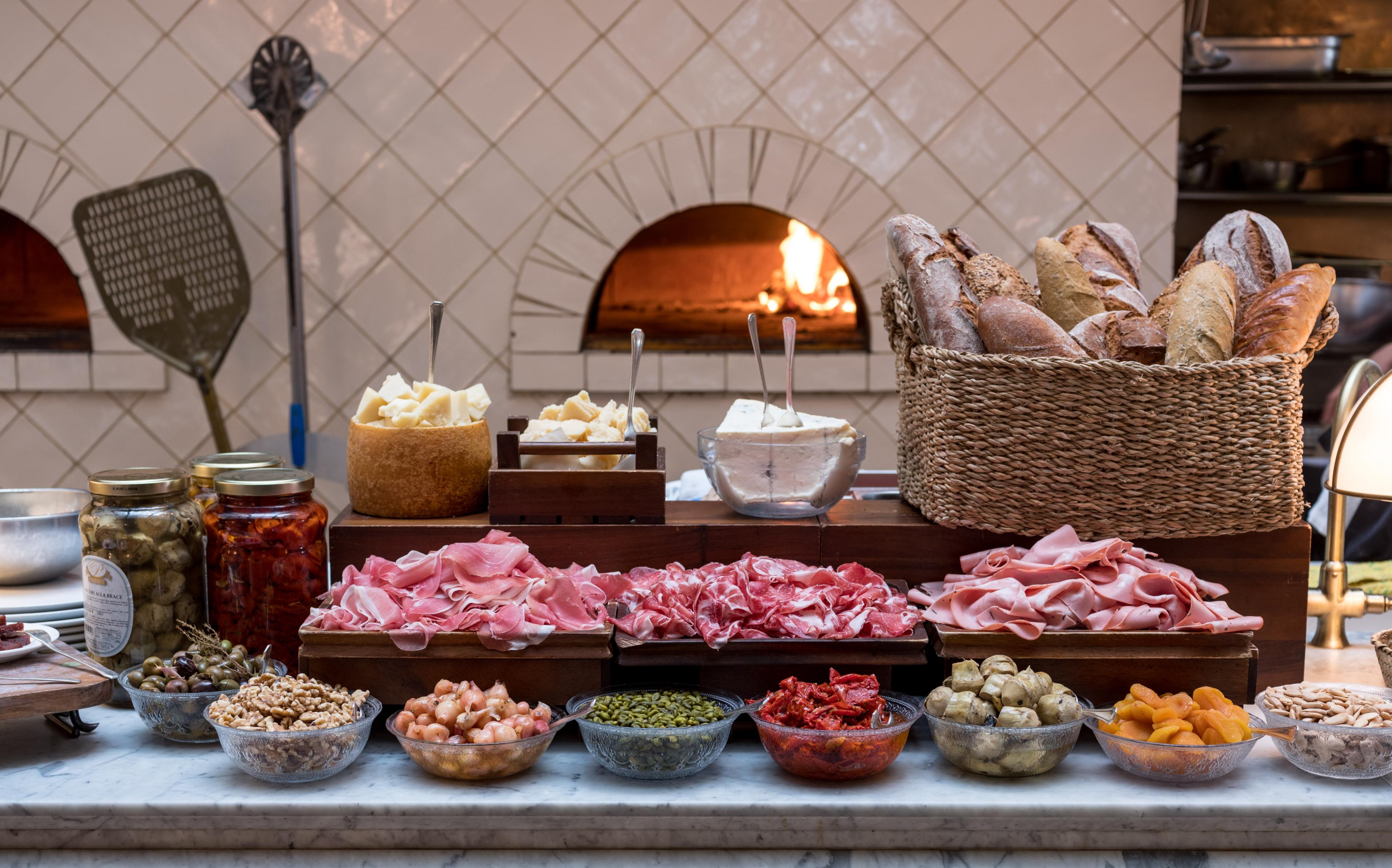 Sunday Feast Brunch: el mejor brunch de Barcelona está en Cecconi's