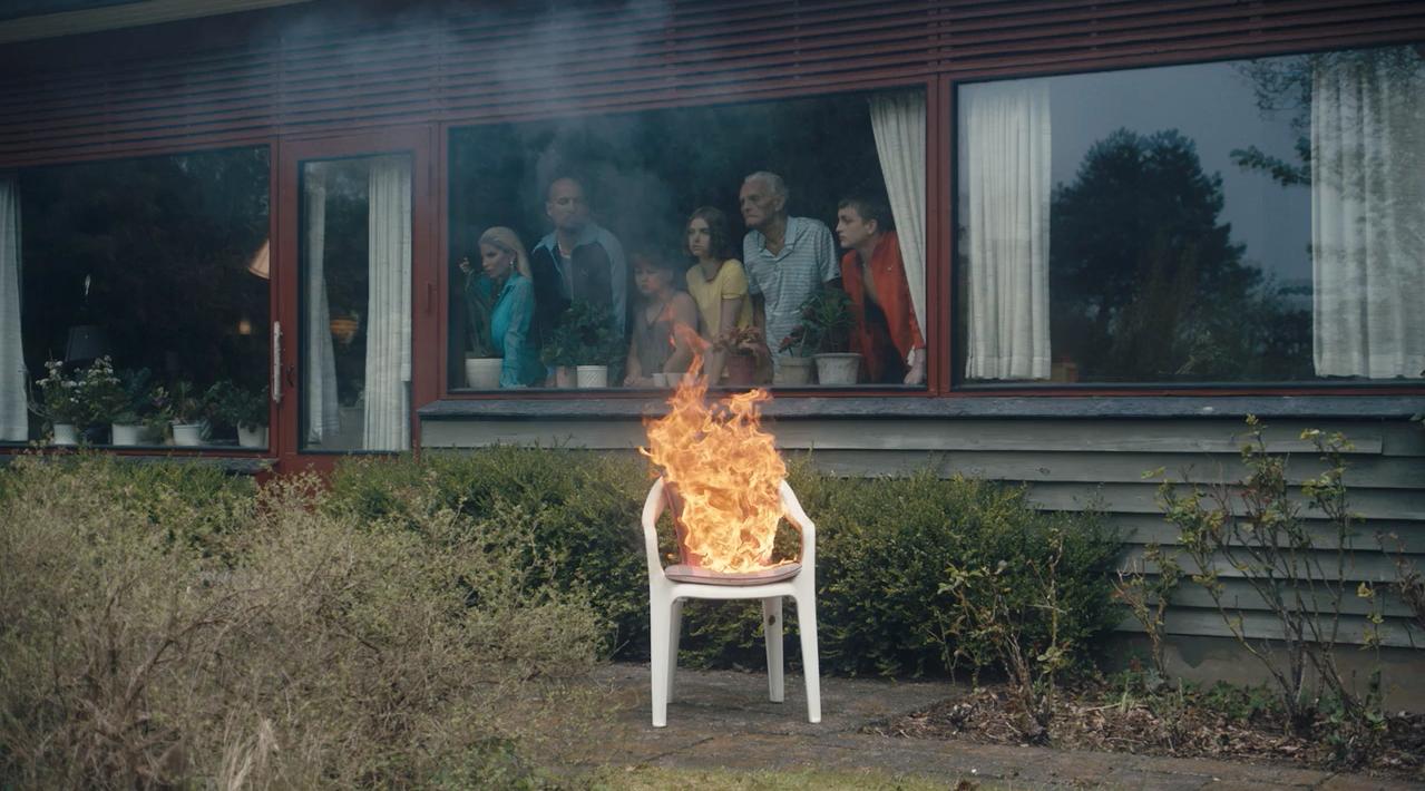 'Survival Season': la nueva serie documental de Nowness que denuncia la emergencia climática