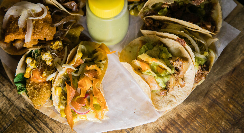 ¿Tacos vegetarianos de nopal? Este es el super ingrediente mejicano que te estás perdiendo