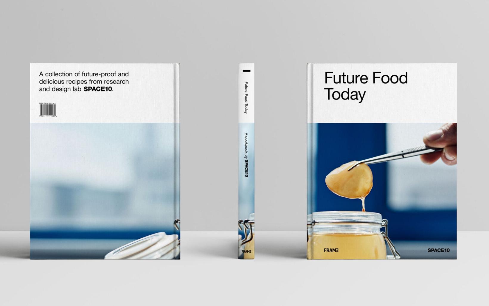 'Future Food Today': cocinar de forma sostenible es posible