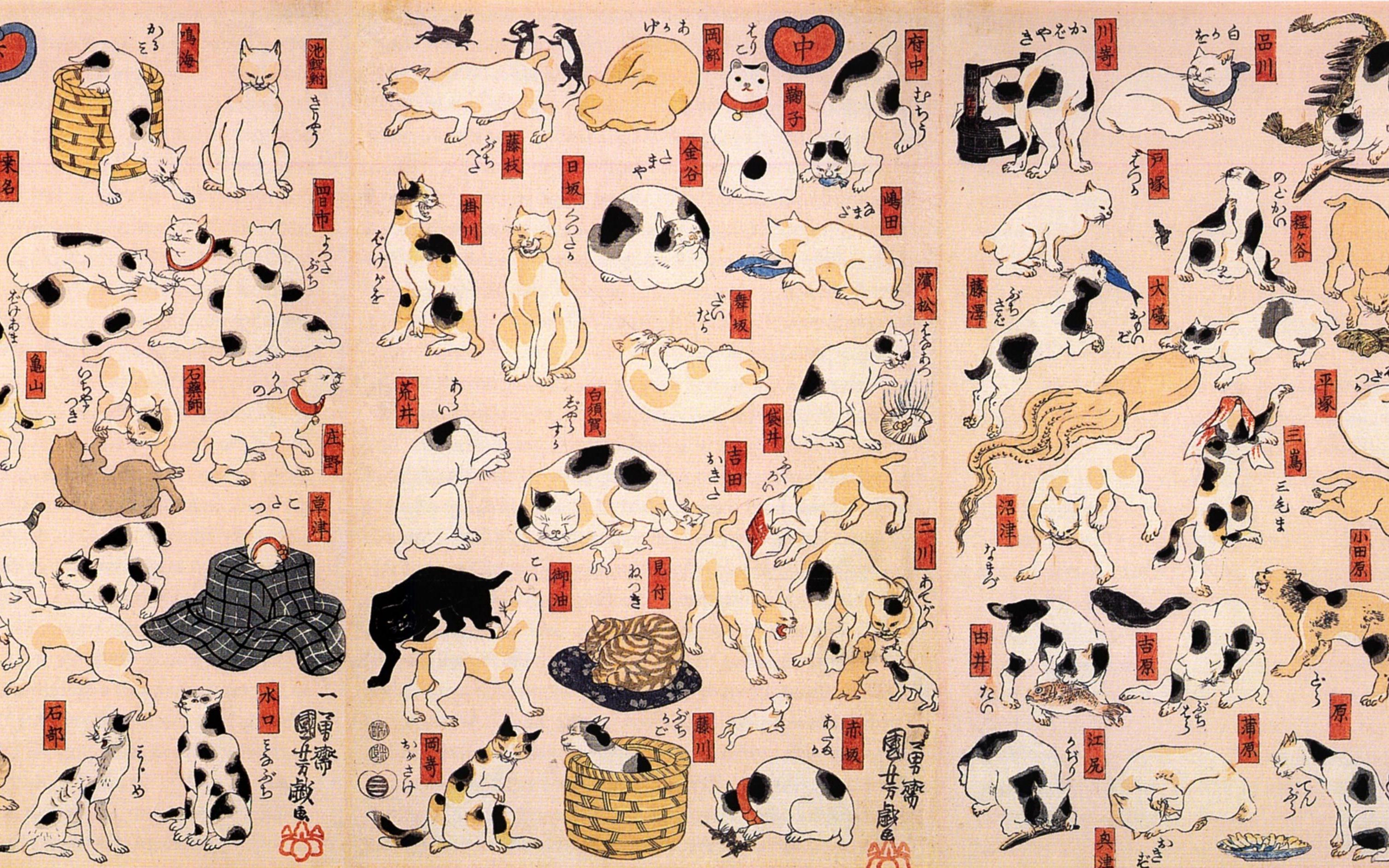 Dalí, Picasso, Slonem, Kuniyoshi, Carr, Kahlo, Warhol… y su obsesión con los animales