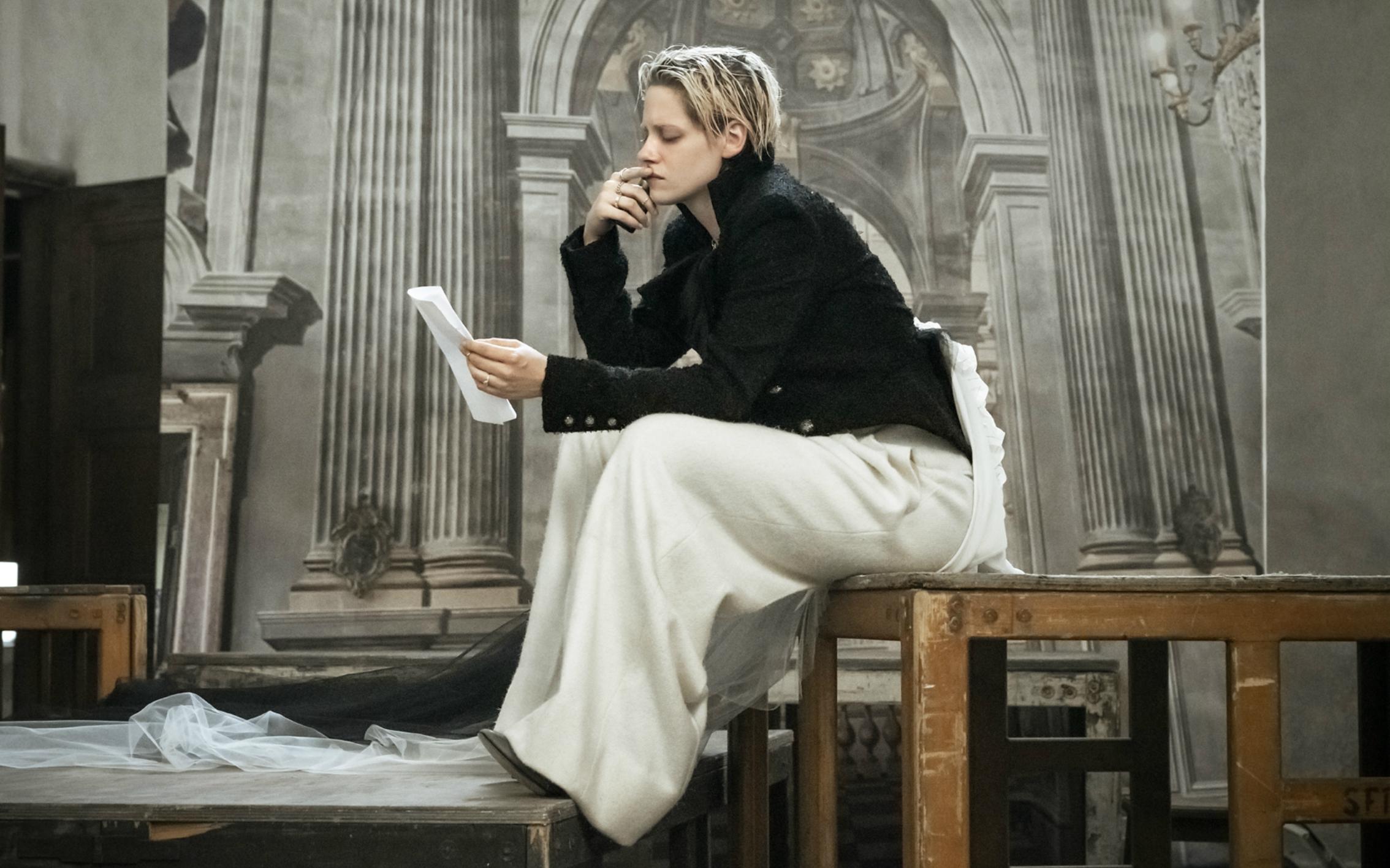 Kristen Stewart, Emma Watson y Rosalía, entre las estrellas del calendario Pirelli 2020