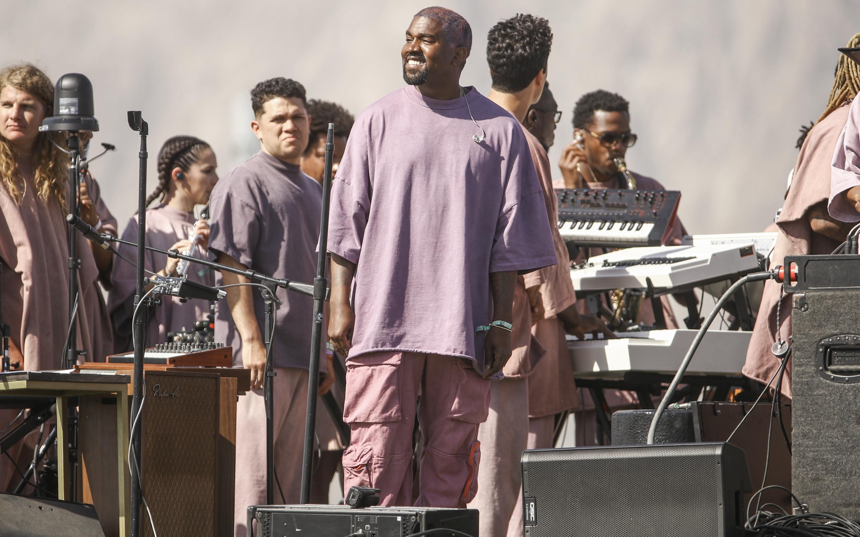 El nuevo álbum de Kanye West 'Jesus Is King' está al caer