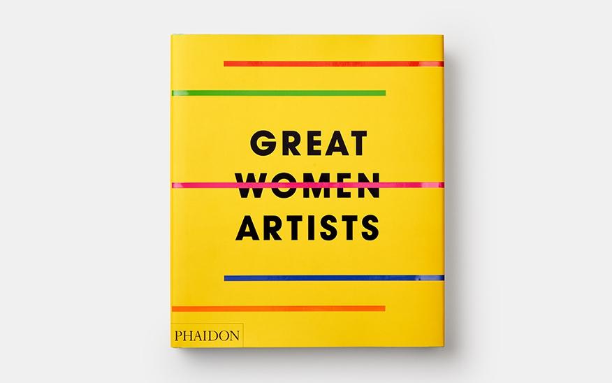 Grandes (Mujeres) artistas, este es el recopilatorio más completo hasta la fecha