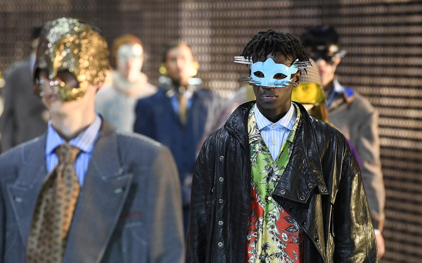 Gucci celebrará su primer desfile sin emisiones de carbono