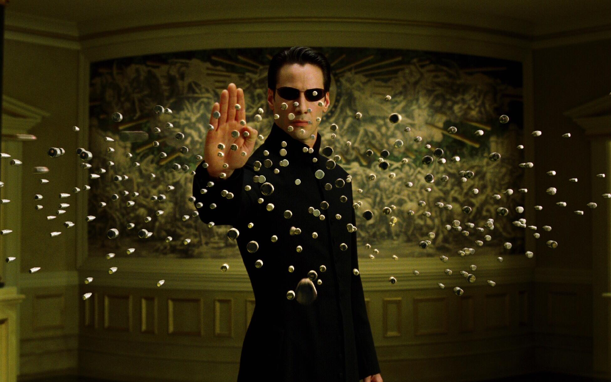 Matrix tendrá cuarta parte con Keanu Reeves, Carrie-Ann Moss y Lilly Wachowski
